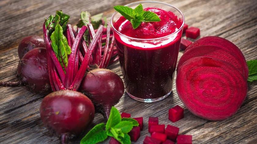 Dieta cu sfeclă roşie - topeşti şase kilograme, în doar şapte zile! | ardealproducts.ro