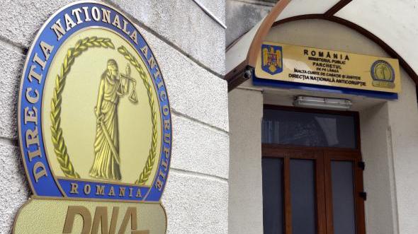 Șapte foști membri ANRP și doi evaluatori, puși sub acuzare de DNA
