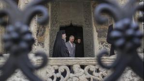 Prințul Charles în Centrul Vechi