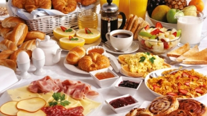 """Mihaela Bilic: """"Micul-dejun NU e recomandat celor care vor să slăbească"""""""