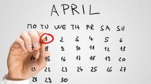 1 aprilie ziua pacalelilor