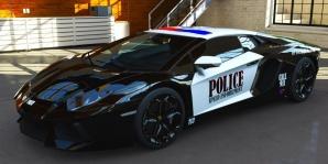 Poliția din Dubai