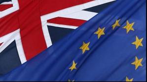 Deputații britanici au votat proiectul de lege ce autorizează guvernul să declanșeze Brexitul