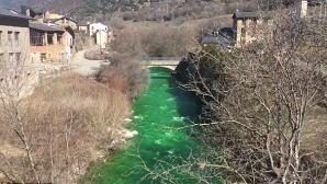 Râul verde