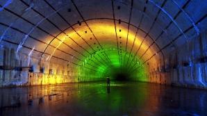 Hangar subteran anti-nuclear