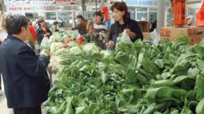 Adevărul despre snopurile de spanac din pieţe