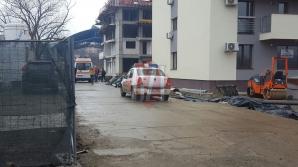 Accident de muncă la Iași?