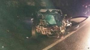 3 morţi şi doi răniţi grav, după ce o maşină a intrat într-un cap de pod / Foto: Arhiva