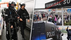 Atacatorul de pe Aeroportul Orly, din Paris, a fost identificat. Cine era bărbatul