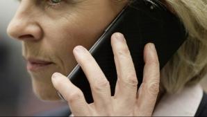 Fraudă pe telefon