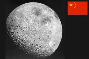 China atacă partea întunecată a Lunii