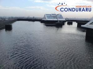 Conduraru Grup, hidroizolații și termoizolații profesionale în construcții (P)