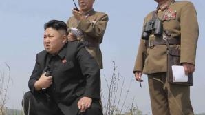 Liderul suprem din Coreea de Nord