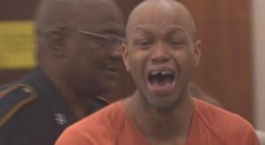 Judecătorul a început să râdă isteric când criminalul, auzind verdictul, i-a spus asta, urlând...
