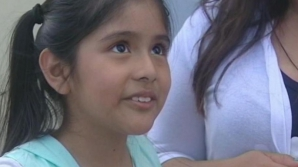 După ce casa le-a fost spartă, o fetiţă a lăsat O SCRISOARE hoţilor. Când o vei citi, vei plânge!