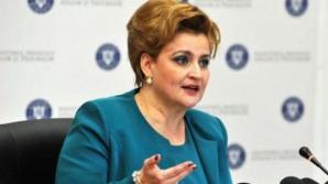 Gabriela Gavrilescu