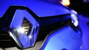 Renault dezminte că vehiculele sale au un sistem de falsificare a emisiilor poluante