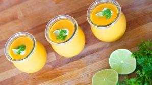 Băutura minune care arde grăsimile şi reduce colesterolul