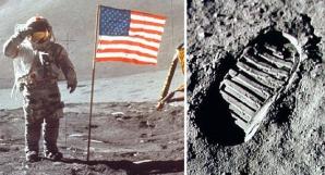Omenirea a rămas în pană în drumul spre Lună
