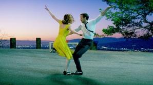 """Un cinematograf londonez a făcut o farsă publicului difuzând """"La La Land"""" în loc de """"Moonlight"""""""