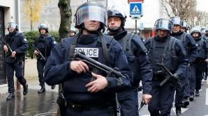 EXPLOZIE la sediul FMI din Paris: o victimă