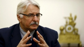 Ministrul de Externe al Poloniei