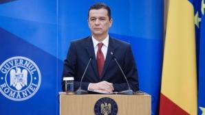 Premierul Sorin Grindeanu, întâlnire cu investitorii SUA