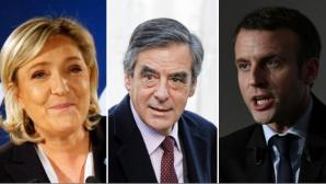 Alegeri Franţa