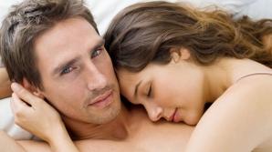 Studiu despre viața sexuală