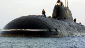 Noi submarine în Marea Neagră
