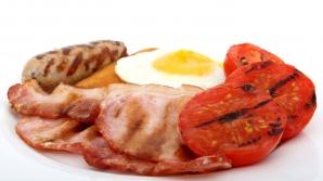 Colesterol mărit? 9 alimente pe care ar trebui să le mănânci