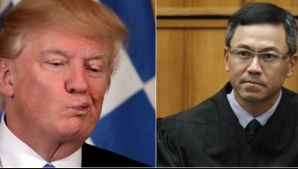 O nouă lovitură pentru Trump