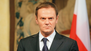 Președintele Consiliului European, Donald Tusk