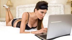 Ce fac femeile în timp ce se uită la filme pentru adulţi. Descoperirea incredibilă a specialiştilor