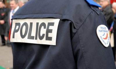 Poliție, Spania - imagine de arhivă