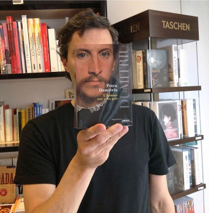 Cea mai HAIOASĂ idee - cum îşi atrage o librărie din Franţa clienţii