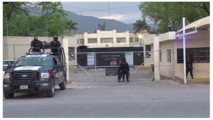 Evadare ca-n FILME, într-o închisoare din Mexic. Cum arată TUNELUL prin care au scăpat deţinuţii