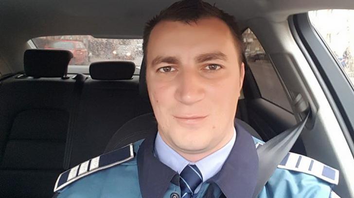 Polițistul Marian Godină, anunț despre sănătatea sa: Medicul m-a trimis să fac analize suplimentare