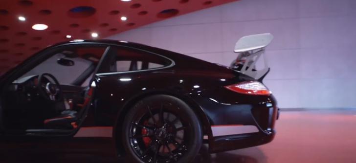 Cum arată Porsche-ul pe care, la revânzare, a obţinut un profit de 600.000€ fără să-i facă nimic