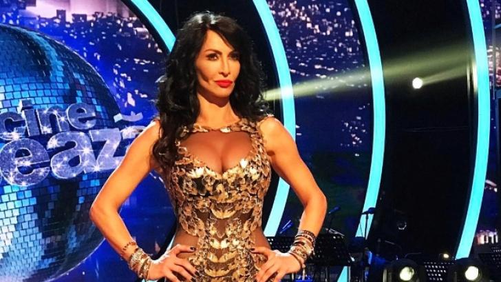 Mihaela Rădulescu, GAFA vestimentară de care vorbeşte toată lumea - ce detaliu o face de râs