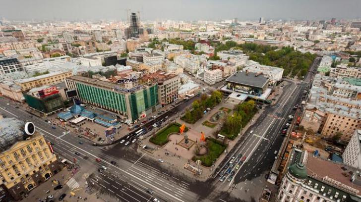 """Cum vrea Moscova să împiedice NOI PROTESTE: spaţiile, """"închise pentru renovare"""" de autorităţi"""