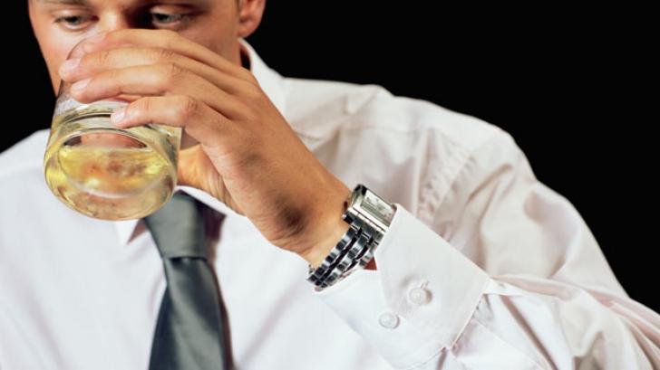Cum îţi schimbă alcoolul creierul în funcţie de numărul de pahare pe care le bei