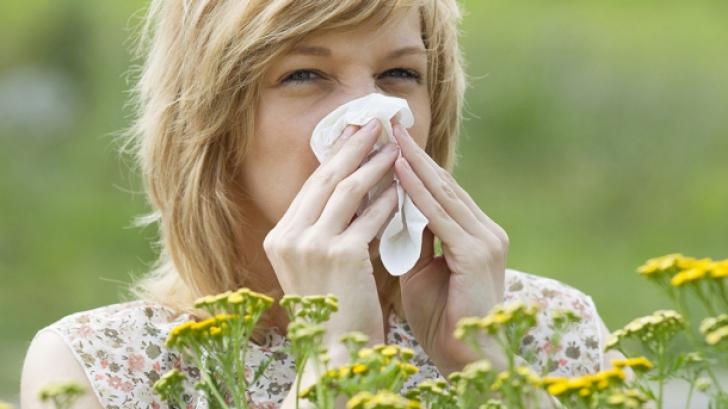 Cât de periculoase sunt alergiile de primăvară şi cum pot fi tratate