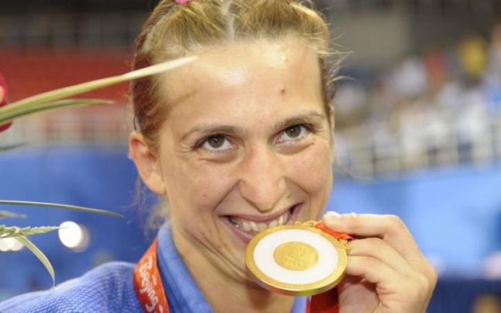 Campionatul Naţional de Judo de la Cluj.Competiţia, dotată cu premii în valoare totală de 100.000lei