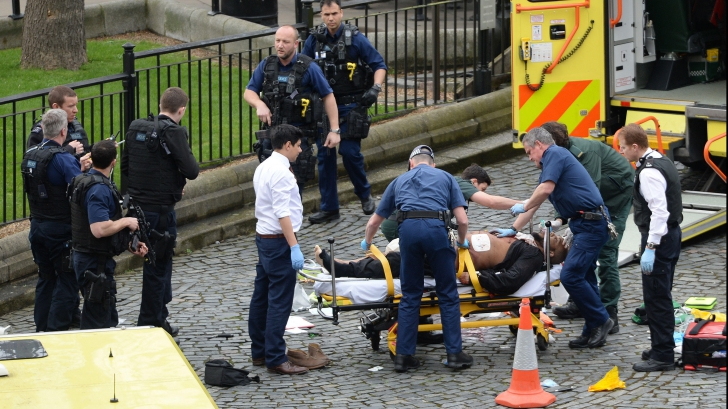 Noi detalii șocante despre autorul atentatului din Londra