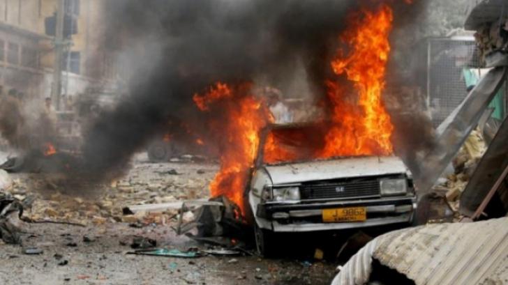 Atentat cu vehicul-capcană la Bagdad: cel puțin 23 de morți și 45 de răniți / Foto: Arhiva