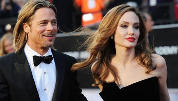 Angelina Jolie si Brad Pitt, prima intalnire dupa divort! Ce i-a adus impreuna pe faimosii actori