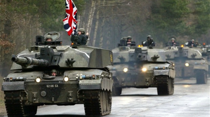 Securitatea europeană, motiv de tensiuni între UE și Marea Britanie, în pragul BREXIT-ULUI