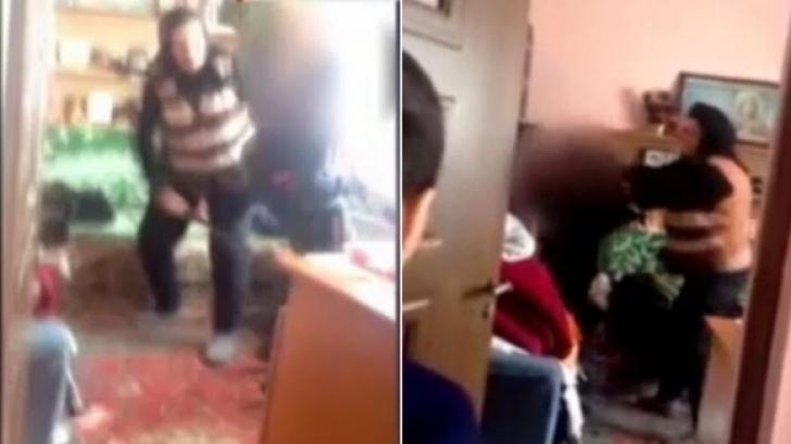 Copii maltratați de o bunică sadică. Motivul pentru care îi batea este halucinant