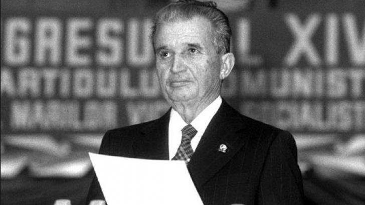 Cum se sărbătorea Paștele în comunism și tradițiile din familia Ceaușescu